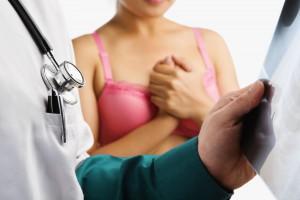 обследование рак груди