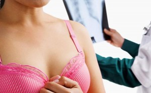 Профилактика заболеваний груди