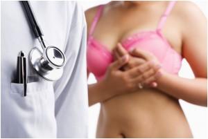 Виды болезней груди