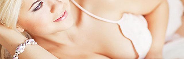 Уменьшение груди в США